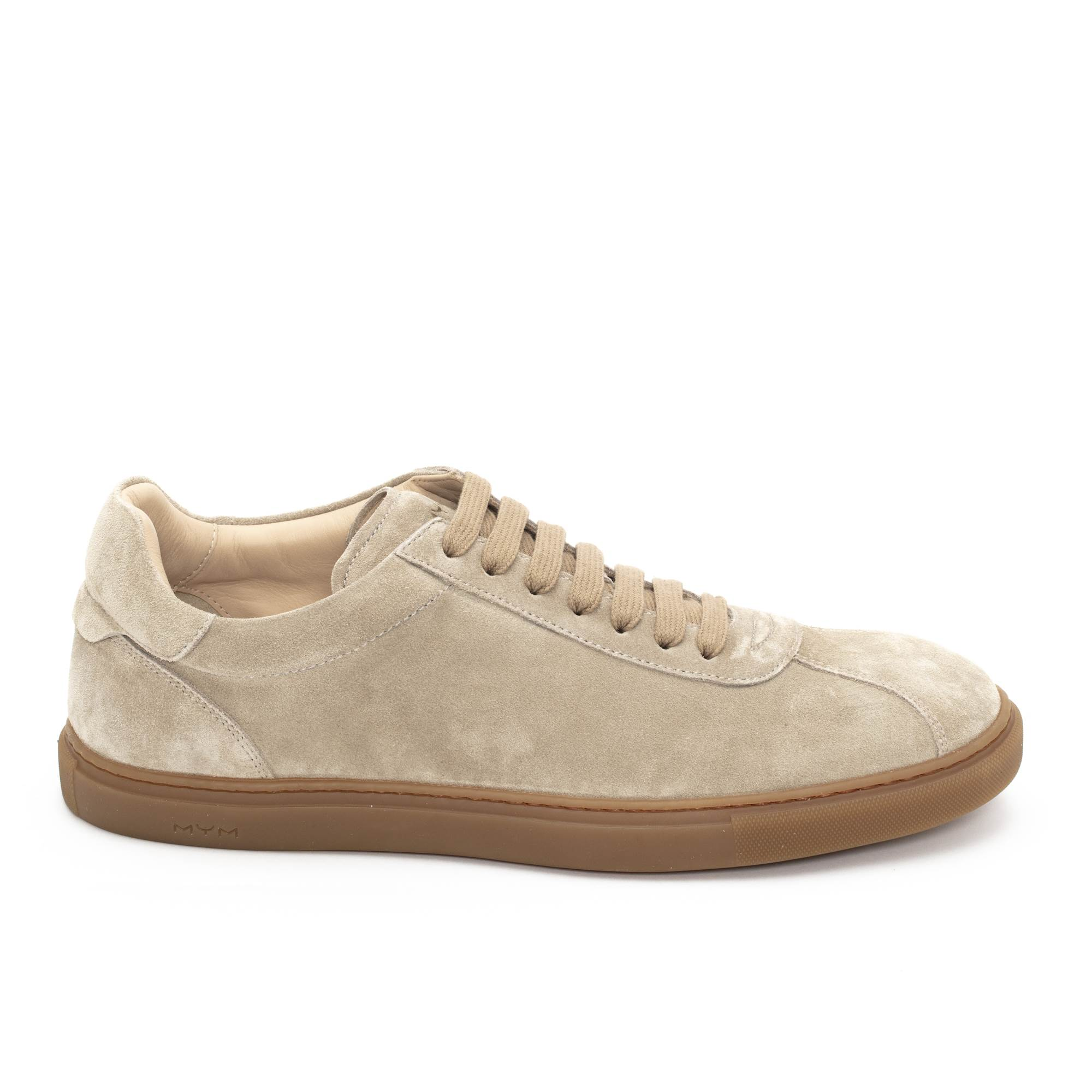 MYM ITALIA 453 YOGURT Shoes Man MYM ITALIA ROVER CITY