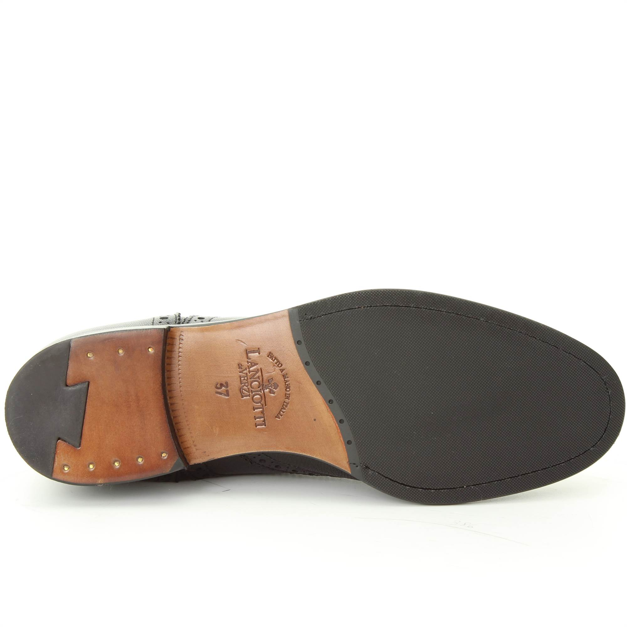 LANCIOTTI DE VERZI 696P NERO Shoes Woman beatles